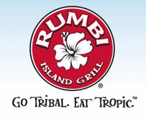 BOGO Free Rumbi Coupon $3 off $10 Purchase at Rumbi Grill!