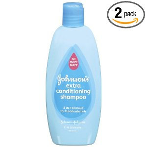 Johnsons Baby shampoo Johnsons Baby Shampoo for Curly Hair   2 for $5.47!