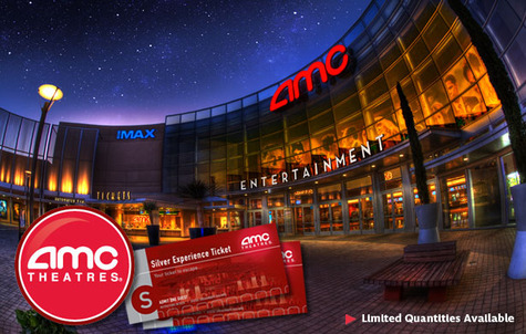 deal AMC theaters Discount Coupon LQ Take the family out to a movie without breaking the bank!