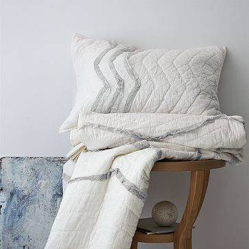 west elm comforter on sale