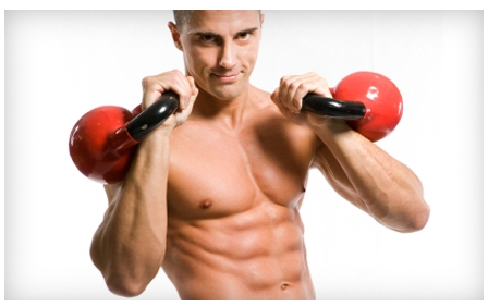 pure workout Pure Workout   Body Boot Camp Deal!