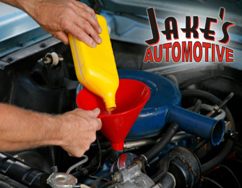 12 Jakes Automotive $30 For Two Oil Changes & $30 Off  Auto Repair (Save 66%)