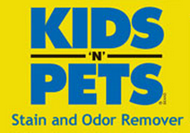 Free Kids N Pets Free Kids N Pets Stain and Odor Remover!