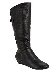 Kmart boot Kmart sitewide sale   Shoes for $4.50!
