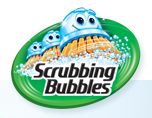 Scrubbing Bubbles Coupon $5.00/1 Scrubbing Bubbles Automatic Shower Cleaning Starter Kit