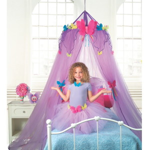 canopy Alex Toys Butterfly Canopy Tent only $43.10 (reg. $99.00)!