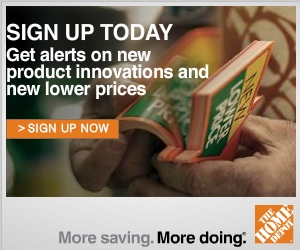 homedepotcoupons Home Depot Coupons   Sign Up to Save Money!