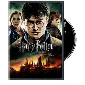 Harry Potter Dealthy Hallows Part 2 Deal Harry Potter and the Dealthly Hallows, Part 2 Pre order $16.99!  (List $28.98)
