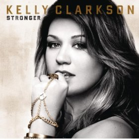 Kelly Clarkson Deal Kelly Clarksons New Album Stronger Only $4.99 Today Only on Amazon!