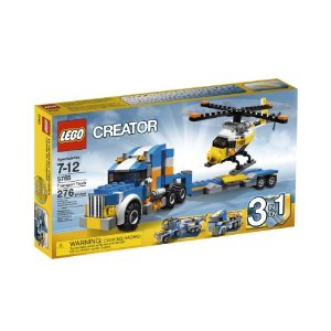 Lego Creator Lego Deals on Amazon!  Three Different Kinds $15.00 each Shipped FREE!