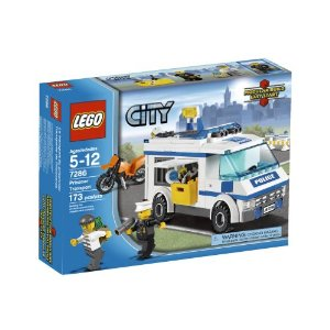 Lego Police Lego Deals on Amazon!  Three Different Kinds $15.00 each Shipped FREE!