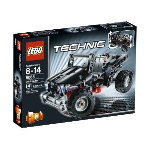 Lego Technic1 Lego Deals on Amazon!  Three Different Kinds $15.00 each Shipped FREE!
