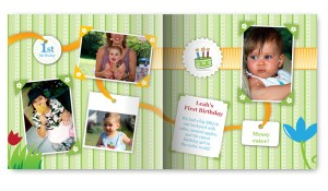 Mixbook Photo Baby Play Time 300x175 Mixbook Giveaway Winner!