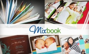 Mixbook2 300x182 Mixbook Giveaway Winner!