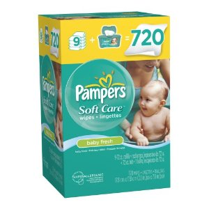 Pampers Wipes Deal *HOT NEWS* Amazon Mom has opening!!!
