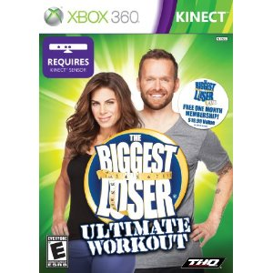 The Biggest Looser Workout Deal The Biggest Loser Workout for XBOX 360 with Kinect $19.75 (Reg $49.99)