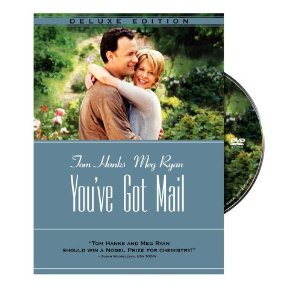 Youve Got Mail Deal Youve Got Mail DVD Deal!  $4.99!!  I love this movie!