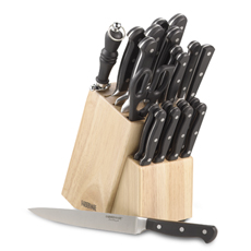 22 piece knife set coupon code