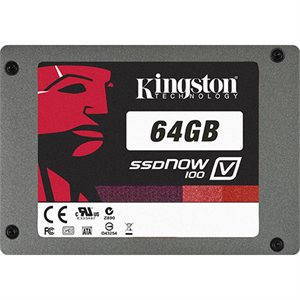 218194457 Kingston 64GB SSDNow V200 Series 2.5 SATA III Internal Solid State Drive (SSD) $59.99 After Rebate