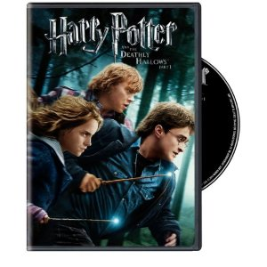 Harry Potter DH Part 1 Deal Harry Potter and the Deathly Hallows Part 1 Only $5.99!