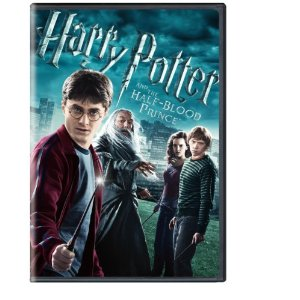 Harry Potter Half Blood Prince Deal Harry Potter Movies Only $3.99!  Free Shipping!