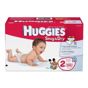 Huggies Diaper Deal 300x300 Studio 5 Giveaway #2: Oh Baby!