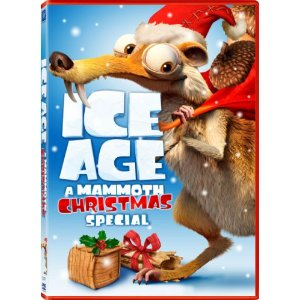 Ice Age A Mammoth Christmas Special Ice Age: A Mammoth Christmas Special Pre order on Amazon $7.98!