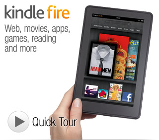 Kindle Fire *Gone* Kindle Fire for $139.99 (Reg $199.99)