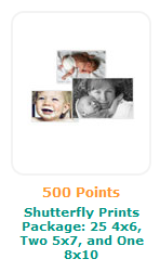 Pampers Gifts to grow Pampers Gifts To Grow Rewards