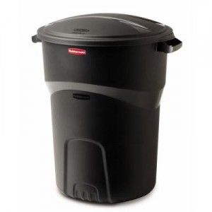 Rubbermaid Trash Can Deal 300x300 Rubbermaid 32 Gallon Trash Can Only $9.88!