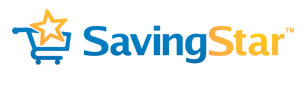 SavingStar Logo deal NEW SavingStar Coupons (cash back for groceries)