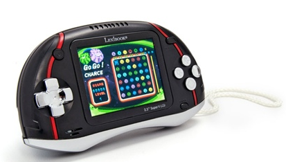 kids game woot deal Zeus Handheld 20 in 1 Video Game   $14.99 shipped (Reg $59.99)