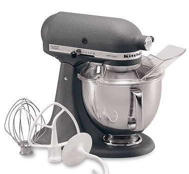 kitchen aid mixer deal KitchenAid Artisan 5 qt Stand Mixer only $120.53 (+ tax) shipped!