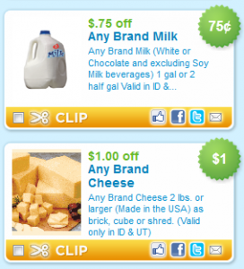 printable coupon milk and cheese 272x300 Milk & Cheese Coupons RESET! (UT & ID)