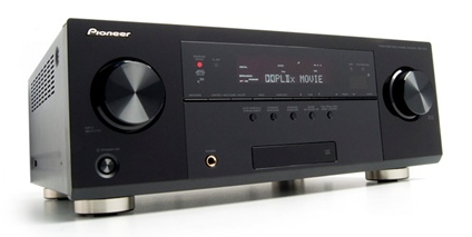 woot deal Pioneer 7.1 Channel A/V Receiver with AirPlay   Cheaper than used!