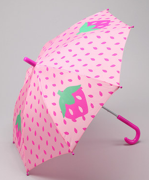 zulily berry pink umbrella Berry Pink Umbrella and Rainboots, starts at $7.99