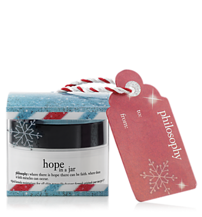 00652419 hope in a jar ornament re a11 Last Day!! Philosophy 30% Off Until 12/12
