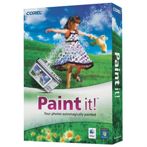 214870268 Buy.com Corel Create It $14.99 & Corel Paint It $9.99 Ships FREE (Save 78%)