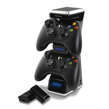 Buy.com-Memorex Dual Controller Charging Kit for Xbox 360 ...  Xbox 360 Games For Girls Under 12