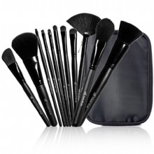 85015 900px A 100006 e.l.f. 11 Piece Brush Set Only $2.12 With $20.12 Purchase