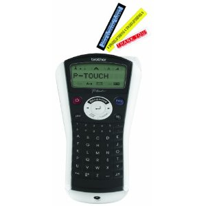 Brother Lable Maker Deal Brother Label Maker $14.99 (Reg $34.99) Free Shipping
