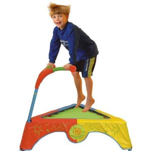 Diggin JumpSmart Trampoline Deal *Super Hot*  Save 10% off Toys at Amazon!  Crazy Deals!