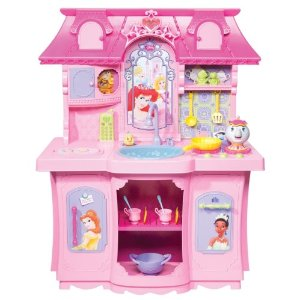 Disney Princess Fairytale Kitchen Deal *Super Hot*  Save 10% off Toys at Amazon!  Crazy Deals!