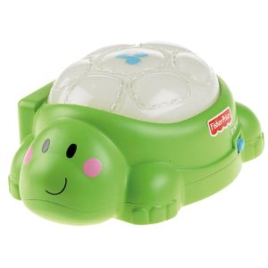 Fisher Price Go n Glow Musical Turtle Deal Amazon Toy Deals!  Crazy Deals All Week!  Up to 80% Off!!