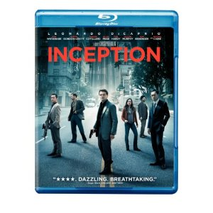 Inception Blu ray Deal Tons of Blu Ray Deals on Amazon!  Inception Blu ray Only $7.99 (Reg $24.98) Free Shipping
