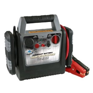 Jump Starter Deal *Super Hot   Price Drop* Must Buy!! Peak 300 Amp Jump Starter $17.99 After Rebate (Reg $79.99) Free Shipping