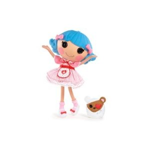 Lalaloopsy Doll Rosy Bumps N Bruises Deal *Super Hot*  Save 10% off Toys at Amazon!  Crazy Deals!