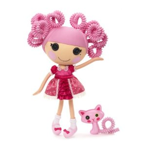 Lalaloopsy Silly Hair Doll Deal Lalaloopsy Silly Hair Doll Jewel Sparkles IN STOCK Right Now $34.99!!