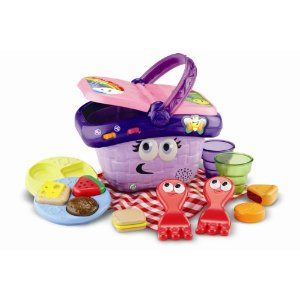 LeapFrog Shapes Picnic Basket Deal *Super Hot*  Save 10% off Toys at Amazon!  Crazy Deals!