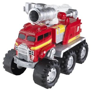Matchbox Smokey Fire Truck Deal Amazon Toy Deals!  Crazy Deals All Week!  Up to 80% Off!!